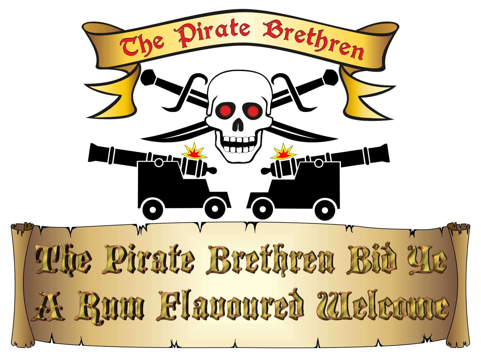 Pirate Brethren Welcome